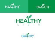 Healthy Livin Logo - Entry #151