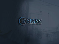 Spann Financial Group Logo - Entry #476