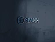 Spann Financial Group Logo - Entry #476