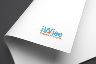 iWise Logo - Entry #162