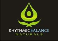 Rhythmic Balance Naturals Logo - Entry #86