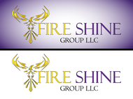 Logo for corporate website, business cards, letterhead - Entry #175
