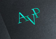 AVP (consulting...this word might or might not be part of the logo ) - Entry #51