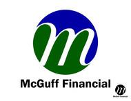 McGuff Financial Logo - Entry #63