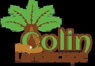 Colin Tree & Lawn Service Logo - Entry #1