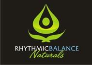 Rhythmic Balance Naturals Logo - Entry #87