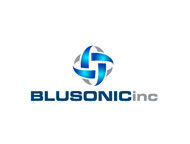 Blusonic Inc Logo - Entry #46