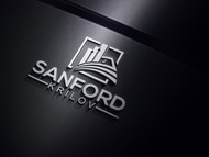 Sanford Krilov Financial       (Sanford is my 1st name & Krilov is my last name) Logo - Entry #227