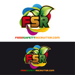FoodSafetyRecruiter.com Logo - Entry #43