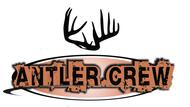 Antler Crew Logo - Entry #39
