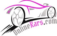 OnlineKars.com Logo - Entry #31