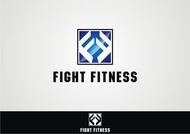 Fight Fitness Logo - Entry #160