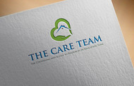 The CARE Team Logo - Entry #3