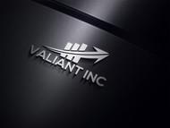 Valiant Inc. Logo - Entry #215
