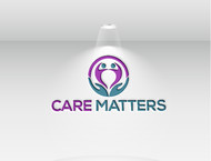 Care Matters Logo - Entry #57