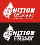 Ignition Fitness Logo - Entry #121