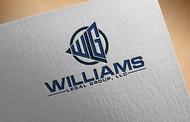williams legal group, llc Logo - Entry #195