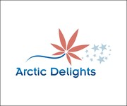 Arctic Delights Logo - Entry #159