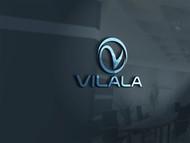 Vilala Logo - Entry #80