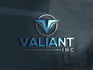 Valiant Inc. Logo - Entry #424