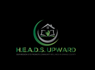 H.E.A.D.S. Upward Logo - Entry #5