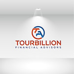 Tourbillion Financial Advisors Logo - Entry #247
