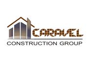 Caravel Construction Group Logo - Entry #18