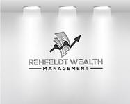 Rehfeldt Wealth Management Logo - Entry #424