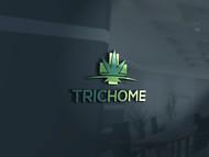 Trichome Logo - Entry #358