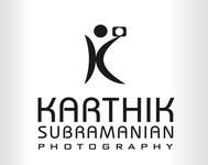 Karthik Subramanian Photography Logo - Entry #95