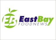 East Bay Foodnews Logo - Entry #35
