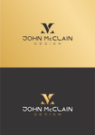 John McClain Design Logo - Entry #187
