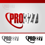 PRO 327 Logo - Entry #174