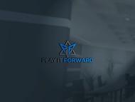 Play It Forward Logo - Entry #95