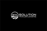Solution Trailer Leasing Logo - Entry #50