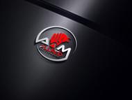 ALLRED WEALTH MANAGEMENT Logo - Entry #614
