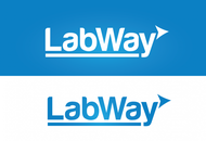 Laboratory Sample Courier Service Logo - Entry #43