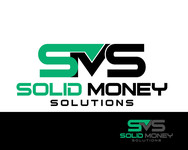 Solid Money Solutions Logo - Entry #86
