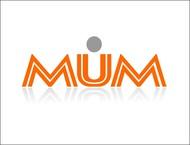 MUM Logo - Entry #164