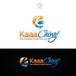 KaaaChing! Logo - Entry #25