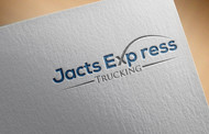 Jacts Express Trucking Logo - Entry #72