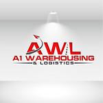 A1 Warehousing & Logistics Logo - Entry #65