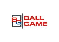 Ball Game Logo - Entry #23