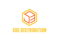 S.O.E. Distribution Logo - Entry #78