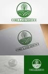 CLS Core Land Services Logo - Entry #8