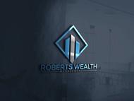 Roberts Wealth Management Logo - Entry #178