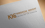 Kingdom Insight Church  Logo - Entry #129