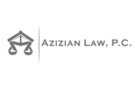 Azizian Law, P.C. Logo - Entry #30