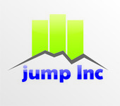 Jump Inc Logo - Entry #2
