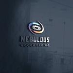 Nebulous Woodworking Logo - Entry #160
